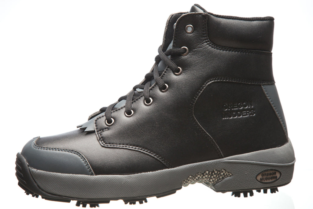 Oregon Mudders Men's CM700 Waterproof Golf Boot