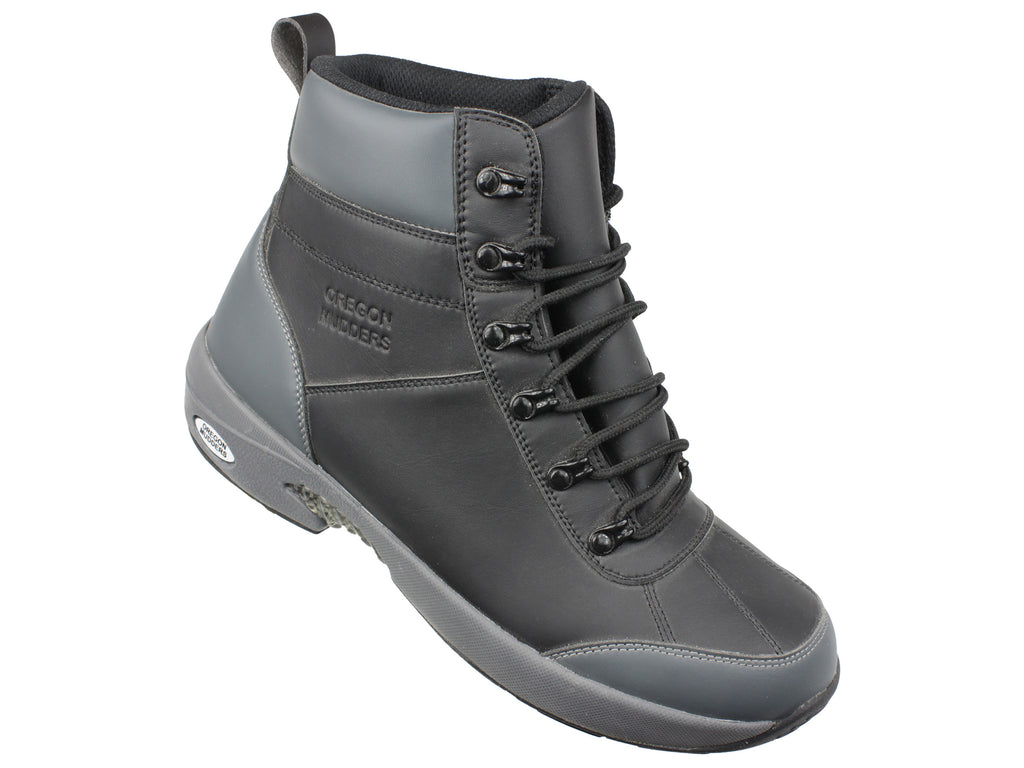 WaterProof Golf Boot with Spike Sole