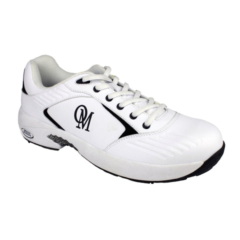 Oregon Mudders Women's WCA400N Golf Athletic Shoe with Turf Nipple Sole