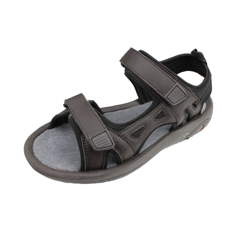 Oregon Mudders Women's WCS400S Golf Sandal with Spike Sole