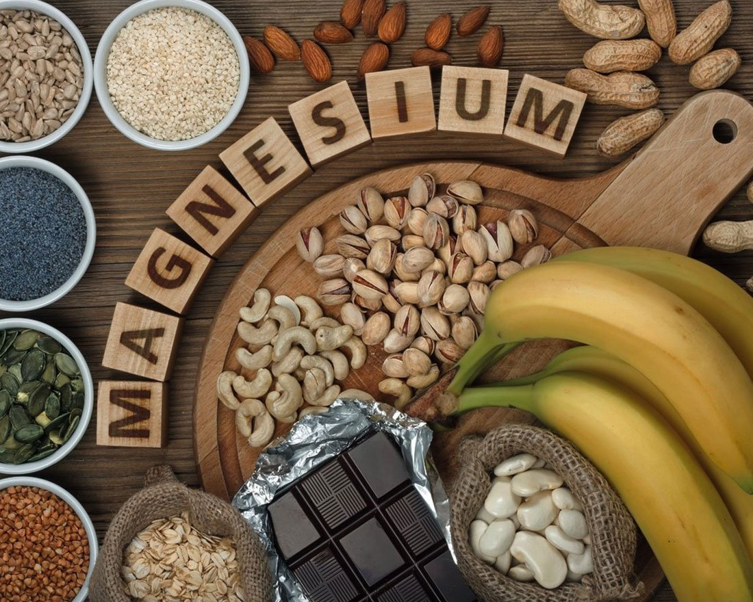 Top 10 Benefits and Uses of Magnesium | NutriNoche