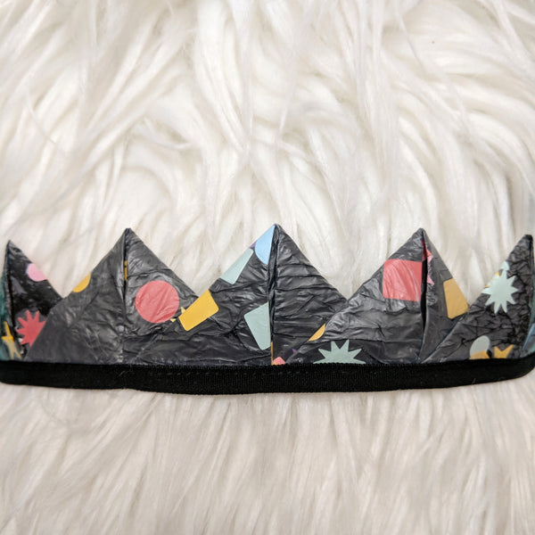Dark Arts Crown Headband
