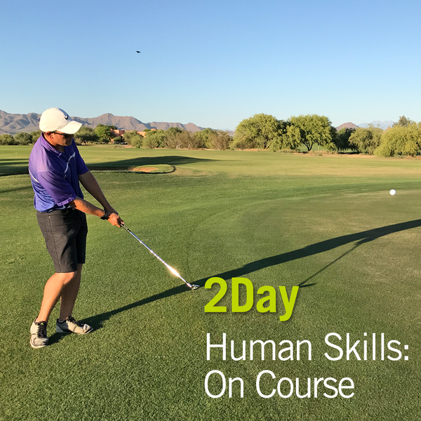 2Day – Human Skills: On Course