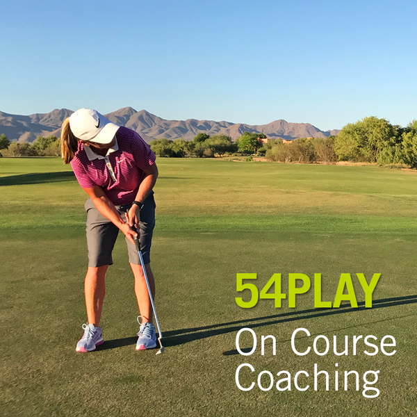 54PLAY – On Course Coaching
