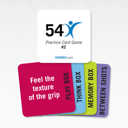 Practice Card Game #2