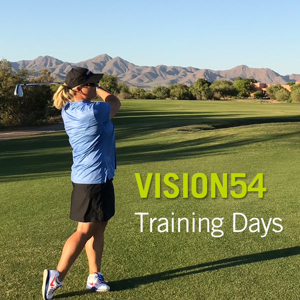 VISION54 Training Days