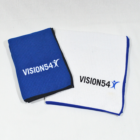 VISION54 Player's Towel