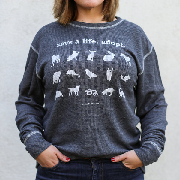 Brindle Market | Adopt Unisex Thermal