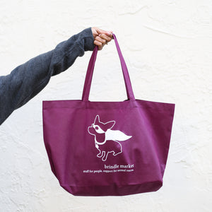 Brindle Market | Reusable Bag