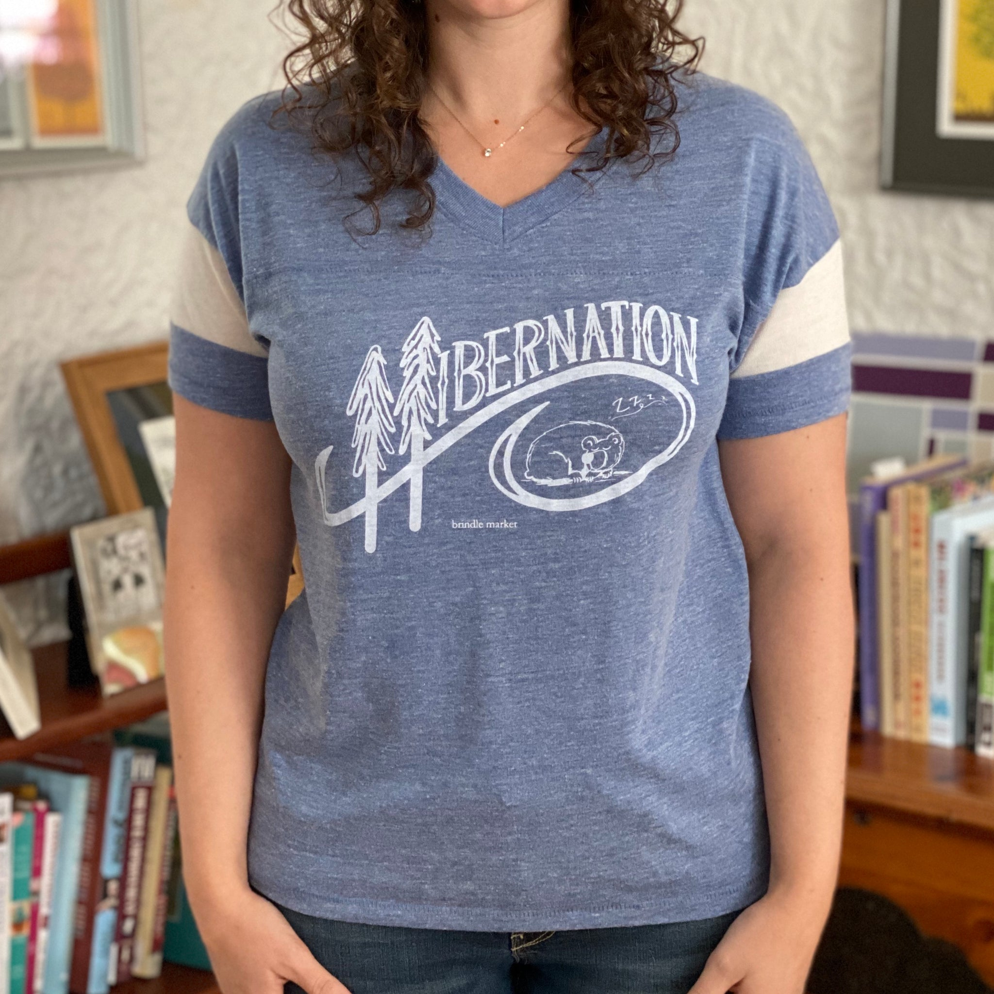 Hibernation Women's Tee