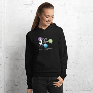 The Dancing Cat - Unisex Hoodie