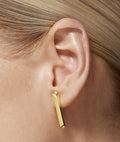 Linearity Earrings