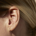 Mini Tapered Earrings