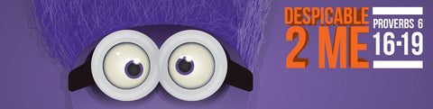 Despicable 2 ME!  FREE Lesson Download