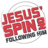 "Spinners - ""Jesus' Spin on Following Him!"" FREE LESSON DOWNLOAD"