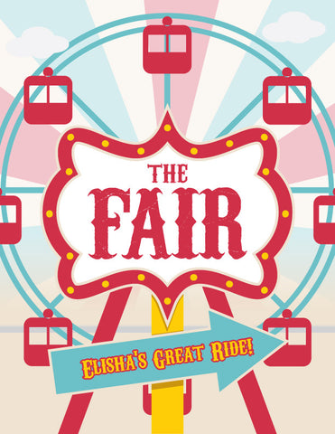 The Fair - Full Lesson Elements and Art Work Only (videos sold separately)