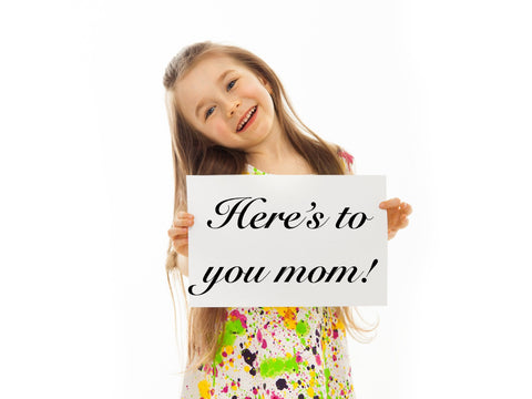 FREE Mother's Day Tribute videos