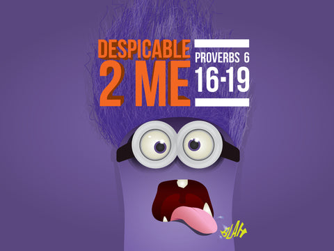 Despicable 2 ME - Full Lesson Elements and Art Work Only (video sold separately)