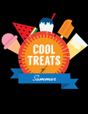 "The Cool Treats of Summer - ""FREE"" LESSON DOWNLOAD"