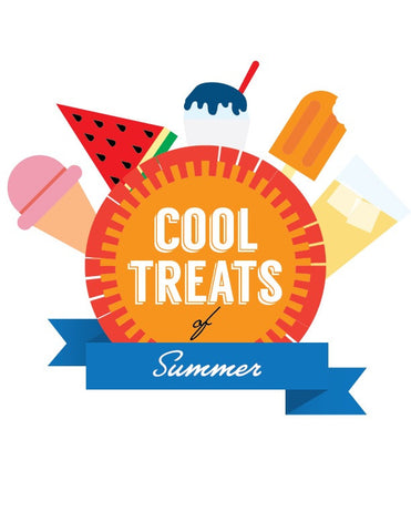 The Cool Treats of Summer - VIDEO OPENER! FREE DOWNLOAD