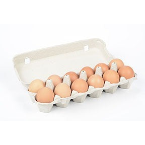 Chicken Eggs - 1 Dozen