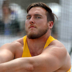 Interview with World-Class Hammer Thrower Sean Donnelly
