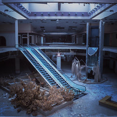Seph Lawless Abandoned Mall
