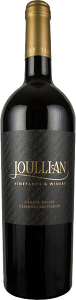 2014 JOULLIAN VINEYARDS & WINERY Carmel Valley Cabernet Sauvignon Cabernet Sauvignon Carmel Valley California