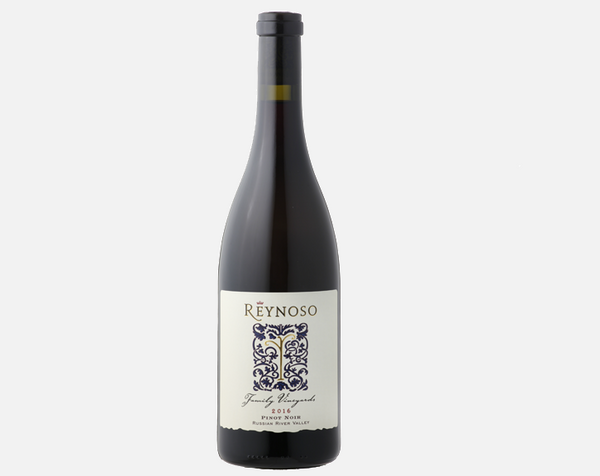 2016 Reynoso Family Vineyards Pinot Noit Russian River Valley California