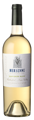 2015 Mersenne Dalla Gasperina Vineyard Sauvignon Blanc Rutherford Napa Valley California