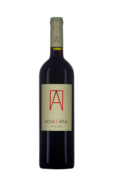 2015 Oenops Winery Apla Red Xinomavro, Cabernet Sauvignon,  Northern Greece