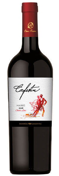 2015 Otero Ramos Cafetin Red Blend Mendoza Argentina