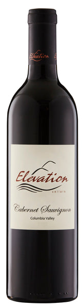 2013 Elevation Cellars Cabernet Sauvignon Washington Washington