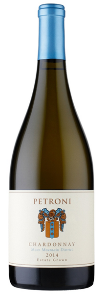 2014 Petroni Vineyards Chardonnay Sonoma County