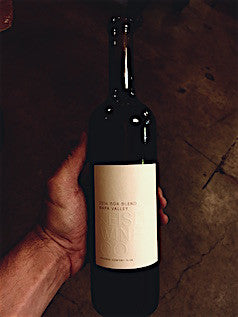 2014 Keiser Wine Co BDX Blend Napa Valley