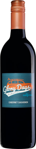 NV (2015) Glory Days Cabernet Sauvignon California CA