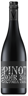 2016 McPherson Wines MWC Pinot Noir Yea Valley Victoria