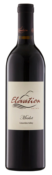 2013 Elevation Cellars Merlot Washington Washington