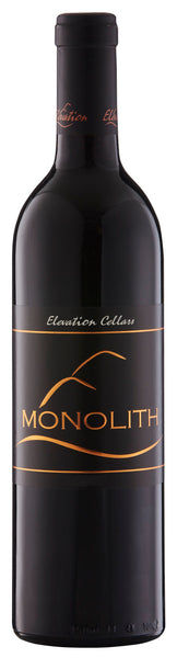 2013 Elevation Cellars Monolith Bordeaux Blend Washington Washington
