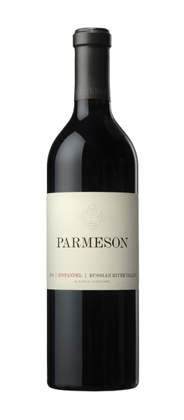 2015 Parmeson Zinfandel Russian River Valley California