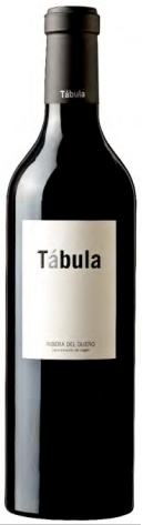2010 Bodegas Tabula Tempranillo Ribera de Duero Spain (Case of 6)