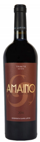 2014 Trinite Estate Amaino Red Wine Sonoma County California