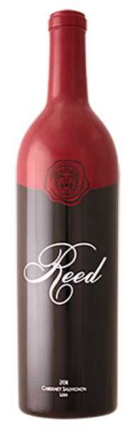 2011 Reed Wine Cellars Cabernet Sauvignon Lodi California
