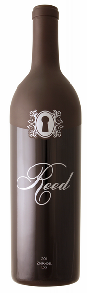 2013 Reed Wine Cellars Zinfandel Lodi California