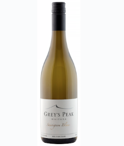 2016 Grey's Peak Sauvignon Blanc Waipara Valley New Zealand