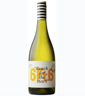 2015 6FT6 Crisp White Blend Geelong Victoria Australia
