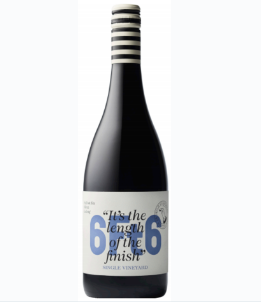 2015 6FT6 Shiraz Geelong Victoria Australia