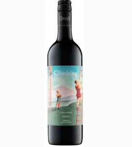 2015 Climbing Shiraz Orange New South Wales Australia