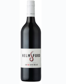 2016 Paulletts Helmsford Range Shiraz Clare Valley Australia