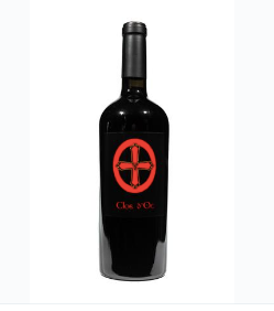 2010 Clos d'OC Red Blend Priorat Spain